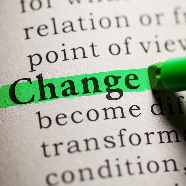 介護業界の変化